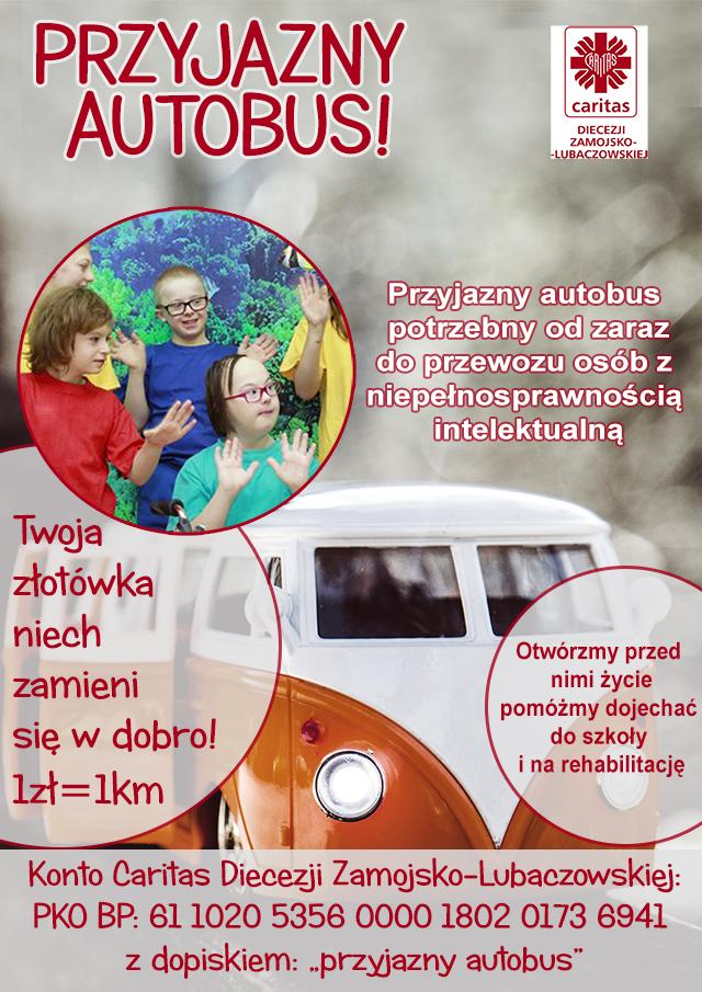 autobus strona