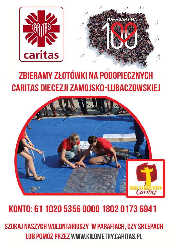 caritas100
