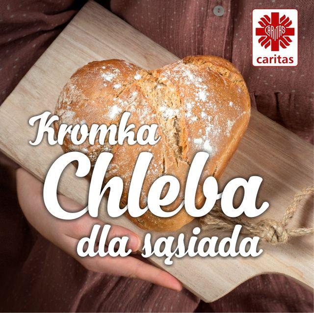Ruszyla akcja Kromka Chleba dla sasiada 640