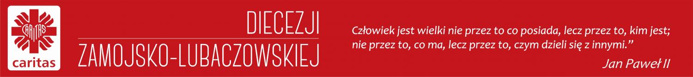 Caritas Diecezji Zamojsko-Lubaczowskiej